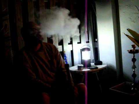 Shisha Tobacco Review: Social Smoke Absolute Zero
