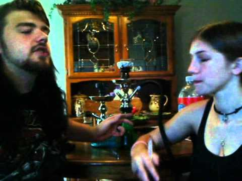Hookah Review: 16&quot; Furat hookah from hookah-shisha