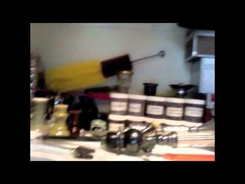 My Stash Hookah Stash - GlowofficialTV