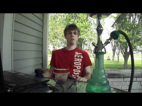Social Smoke Mango Review