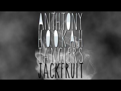 Shisha Review: Tangiers Jackfruit